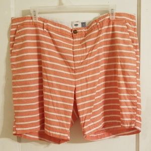 EUC Old Navy Bermuda Shorts